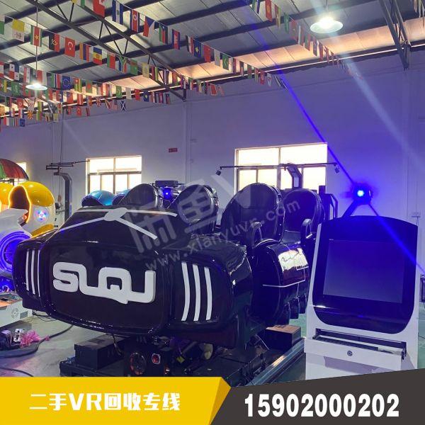 時空飛船6人VR